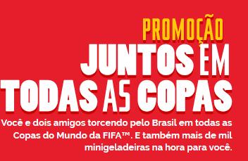 promoção-Coca-Cola