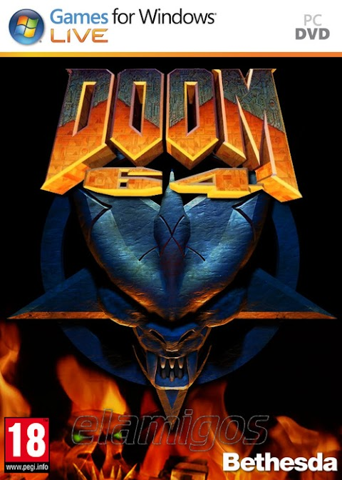 Download doom 64 (2020) for pc