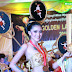 "Miss Golden Land Myanmar 2016 ရဲ့ ""Creative National Costume Competition"""
