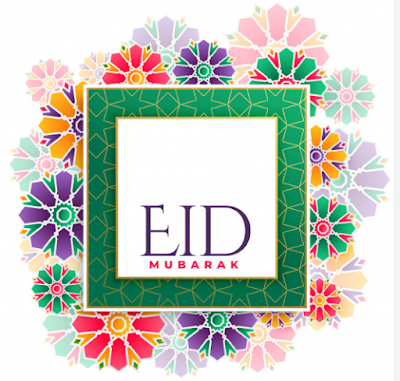 advance eid mubarak images