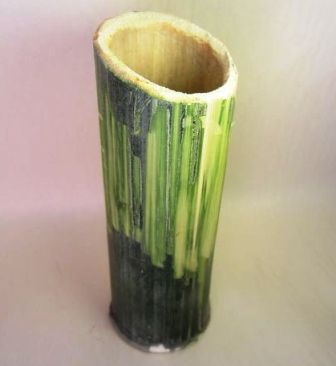Tips Mengubah Bambu Menjadi Gelas Vas Bunga Dan Lainnya Bintangtop Com Dunia Ide Dan Kreativitas Tanpa Batas