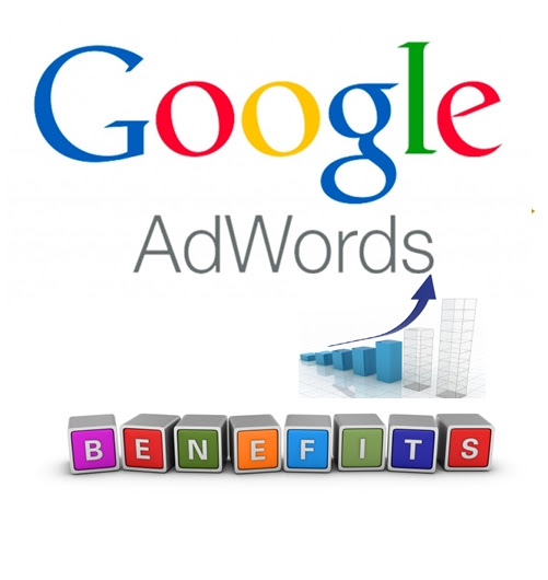Benefits of using Google AdWords
