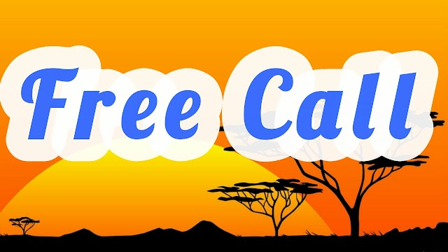Free Call Android To Any Phone Number From Internet.