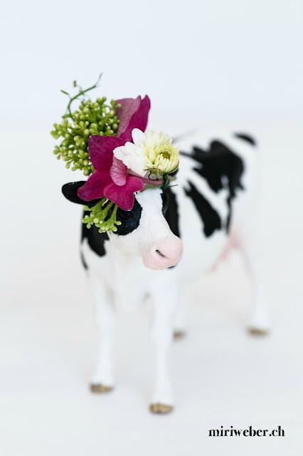 Alpabzug Dekoration, Alpabzug Blumen, DIY Dekoration, DIY, Tischdekoration, Blumengesteck selber machen, Blumenschmuck, DIY Blog Schweiz, Kreativblog Schweiz, Alpabzug Schweiz