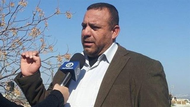 Israel's army arrests senior Palestinian Islamic Jihad resistance movement leader Tareq Qadaan