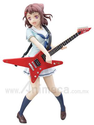 Kasumi Toyama PM Figure BanG Dream!