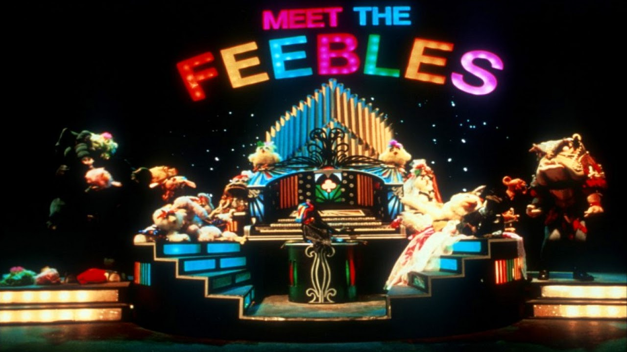meet the feebles director of operations