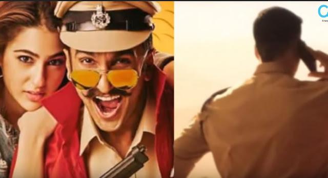 Akshay kumar upcoming movie Sooryavanshi