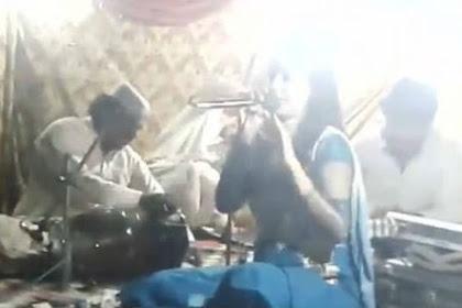 Usai Disawer Puluhan Lembar Uang, Penyanyi Hamil Ditembak