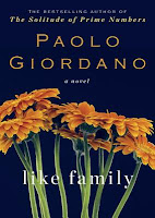 Review: Like Family by Paolo Giordano