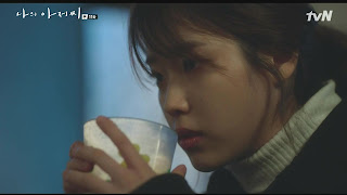 Sinopsis My Mister Episode 11 Part 1