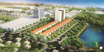 Dự án khu đô thị sinh thái Sunriver City