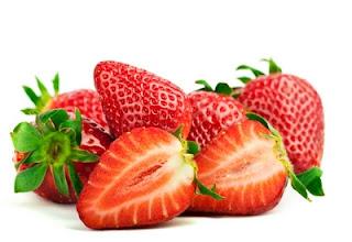 8 Manfaat Strawberry Untuk Kesehatan