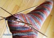 Ремонт носков