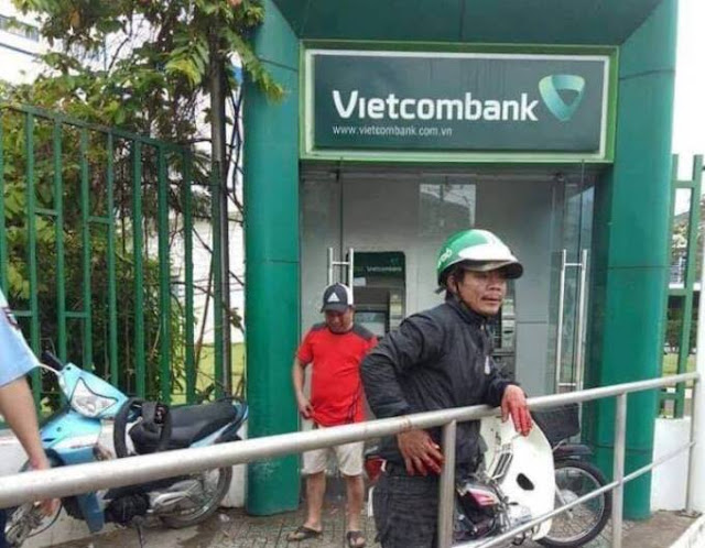 Khởi tố đối tượng sát ớt vào mắt, cướp tiền tại cây ATM