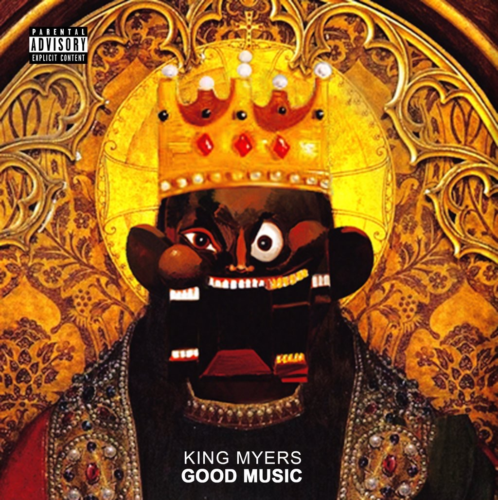 realkingmyers king myers