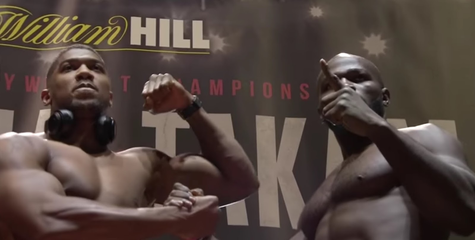 ANTHONY JOSHUA VS CARLOS TAKAM 4