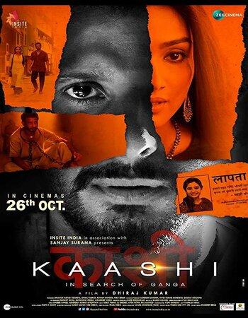 Kaashi In Search Of Ganga (2018) Hindi 480p HDRip x264 350MB Movie Download
