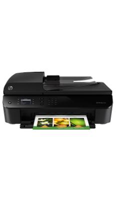 HP Officejet 4630 Printer Driver Installer & Wireless Setup