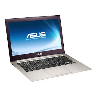 Asus Zenbook UX3305UA