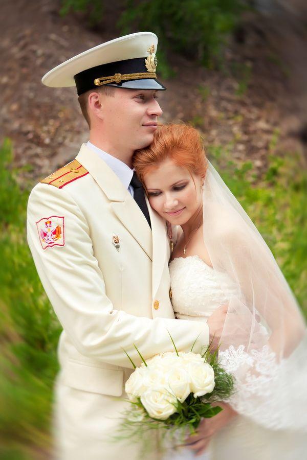 этого невеста военного картинки сложилась
