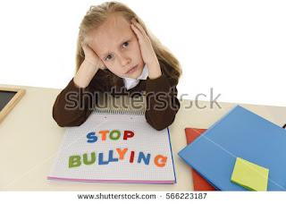 Bullying juga terjadi di kalangan blogger Pengertian Bullying, Risak, atau Rundung