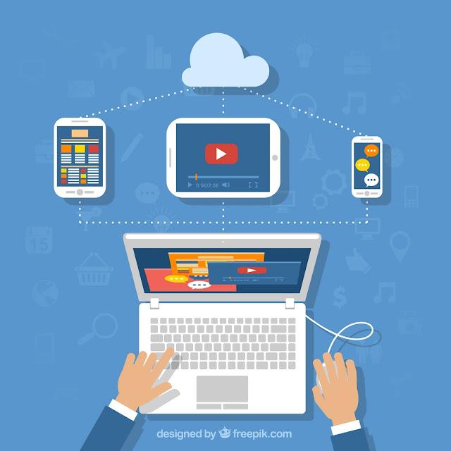 Apa Yang Dimaksud Dengan Bandwidth,Troughput dan Latency ?