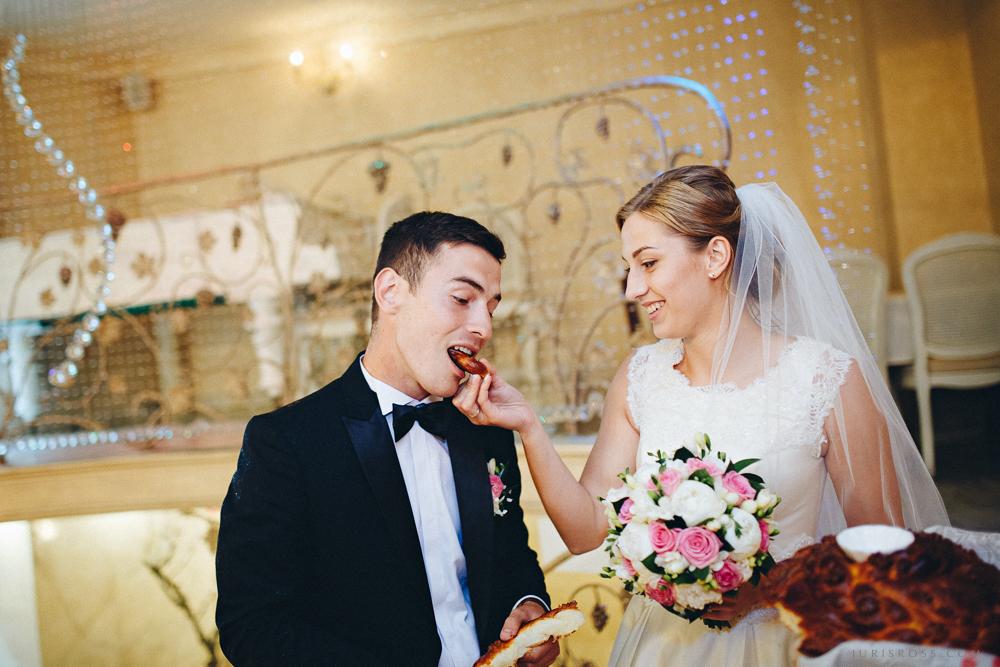 кулич свадебный