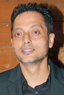 Sujoy Ghosh. Director of Bang Bang