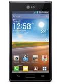 LG Optimus L7 P700 Specs