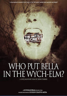 HD Paranormal - Who Put Bella in the Wych Elm - The Untold Secrets (2017)