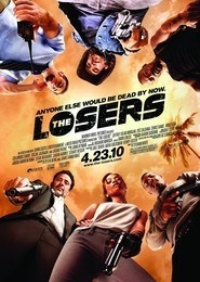 The Losers | Bmovies