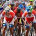 La quincuagésima sexta Vuelta ciclista a Venezuela inicia su recorrido el miércoles 17 de julio