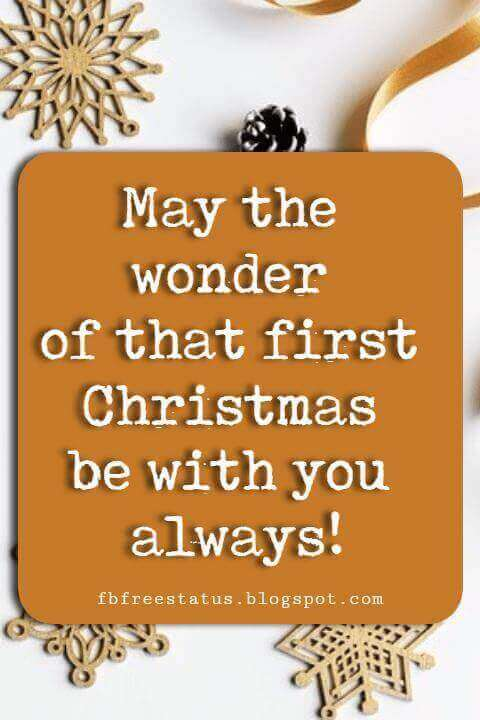 merry christmas religious card sayings