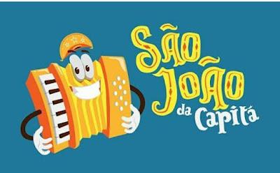 São João da Capitá 2017 - ingressos,atrações,Hórarios