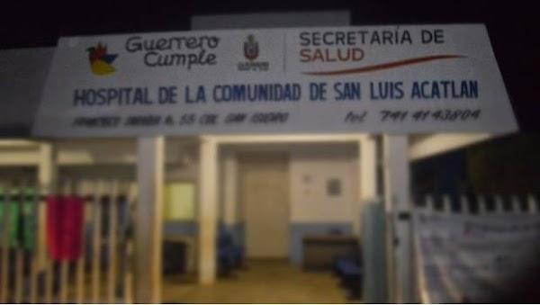Campesino fallece tras esperar atención médica por 5 horas