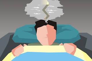 Doa Agar Mimpi Baik dan Indah Saat Tidur Lengkap Arab, Latin & Artinya