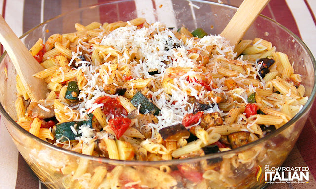 http://theslowroasteditalian-printablerecipe.blogspot.com/2012/02/roasted-vegetable-penne-pasta.html