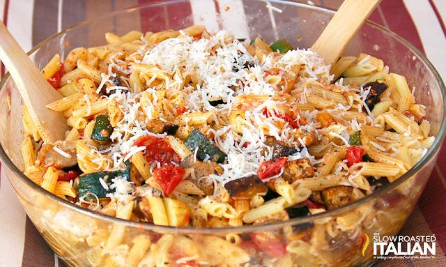 http://theslowroasteditalian-printablerecipe.blogspot.com/2012/02/roasted-vegetable-penne-pasta.html