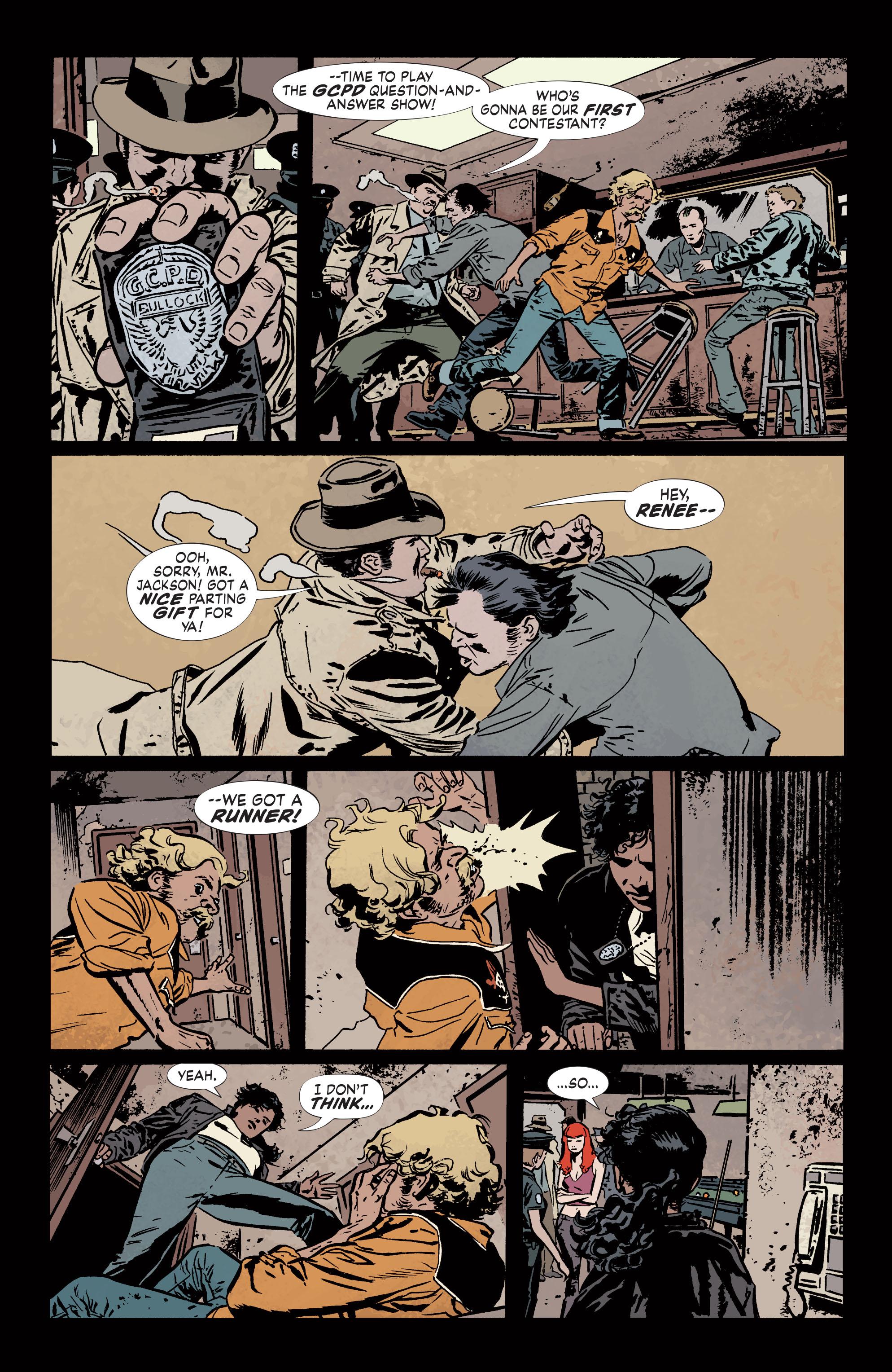 Detective Comics (1937) 860 Page 3