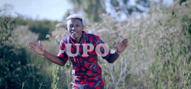 Mr Seed Ft. Solomon Mkubwa - Upo