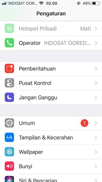 Ini Dia Cara Merekam Layar Iphone tanpa aplikasi