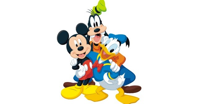 M: pictures of mickey mouse