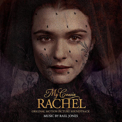 My Cousin Rachel Soundtrack Rael Jones