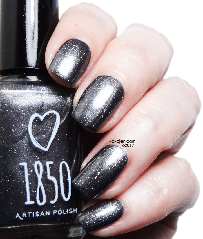 xoxoJen's swatch of 1850 Artisan Chimney Sweep