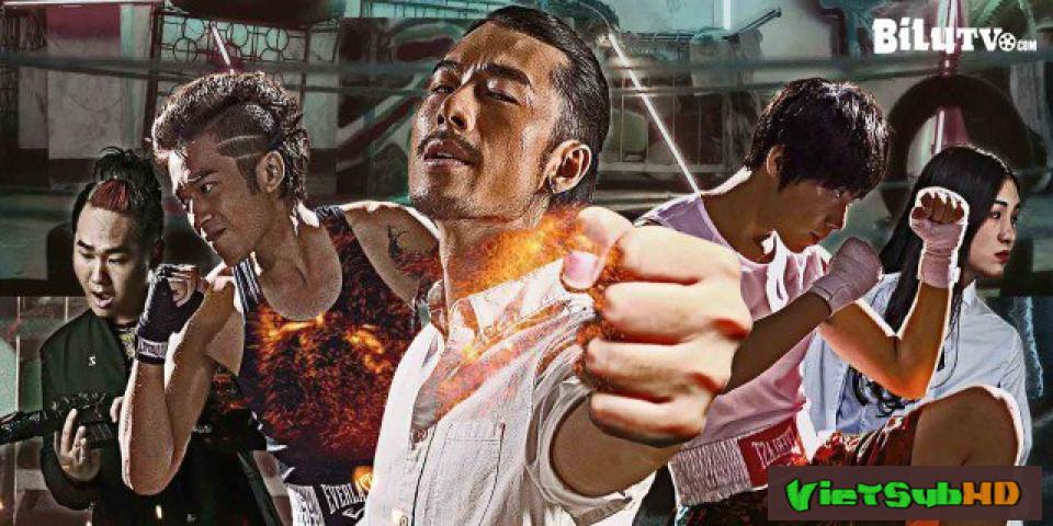 Phim Quyết Đấu Anh Hào Thuyết minh HD | The Punch Man 2016