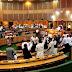 जम्मू-कश्मीर विस GST पर चर्चा के बिना अनिश्चितकाल के लिए स्थगित
