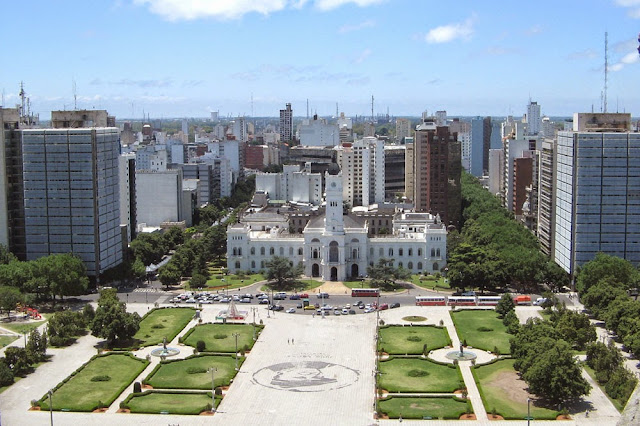 Resultado de imagem para la plata argentina