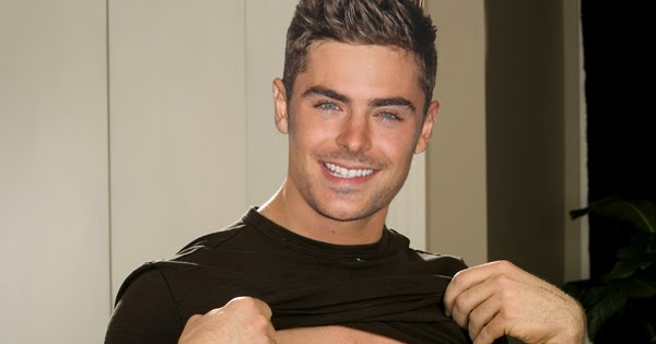 Zac Efron Naked Again 90