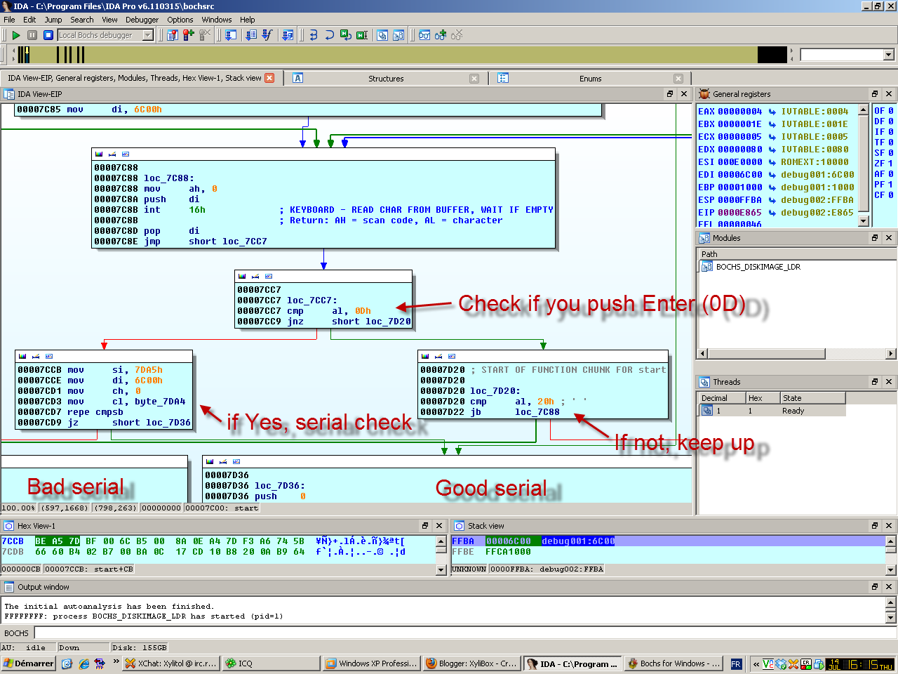 IDA Pro 7.2 Leaked Update full version